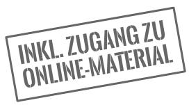 Inklusive Zugang zu Online-Material
