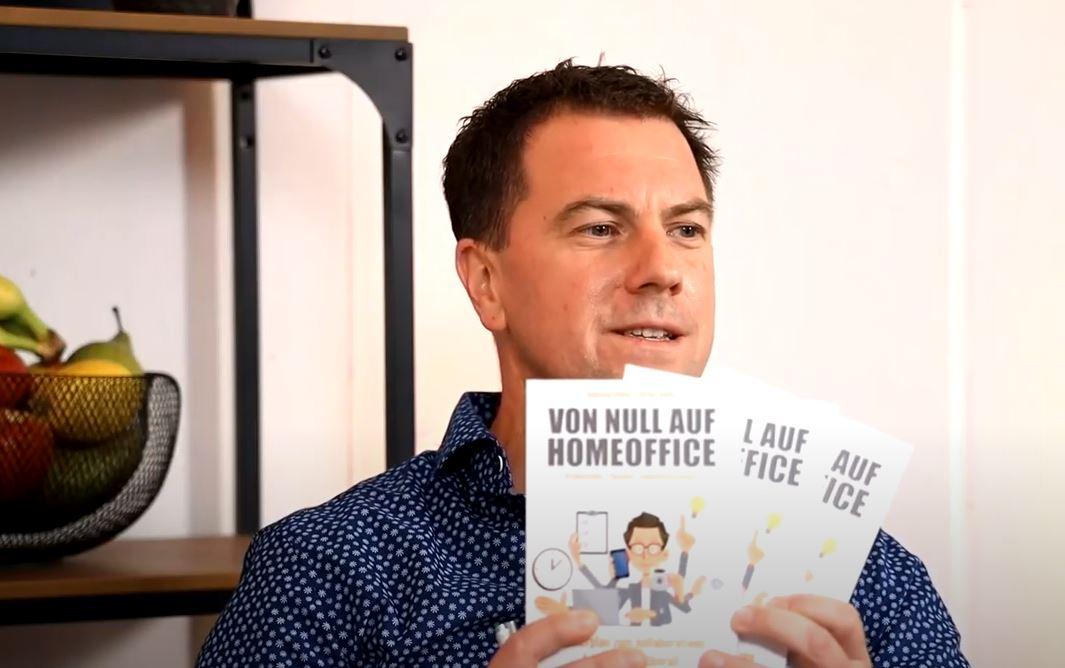 von Null auf Homeoffice in der Expertenrunde des Marketing-Club Paderborn e.V.