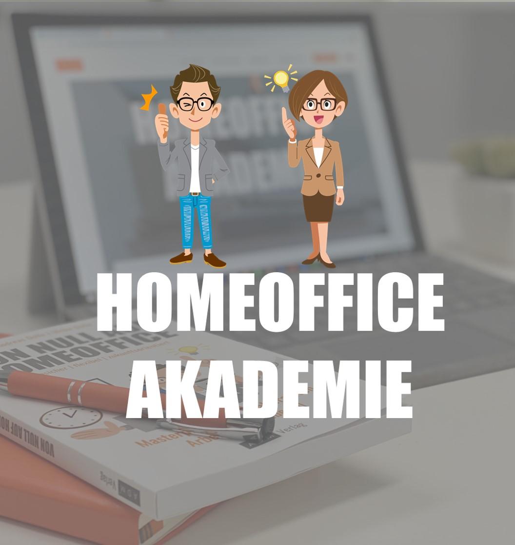 Homeoffice-Akademie